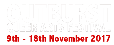 Outburst Queer Arts Festival