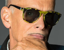 THIS FILTHY WORLD with John Waters